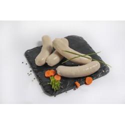 Boudin Blanc de Canard - 500g