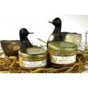 Pâté de canard (50% foie gras) - 180g