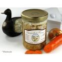 Choucroute de canard - 600g