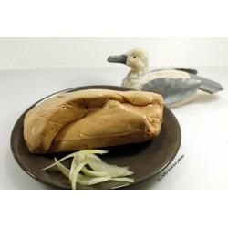 Foie gras frais 500g à 600g